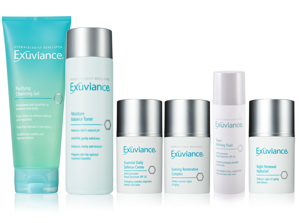 Exuviance-normal-skin-hudvård%östermalm